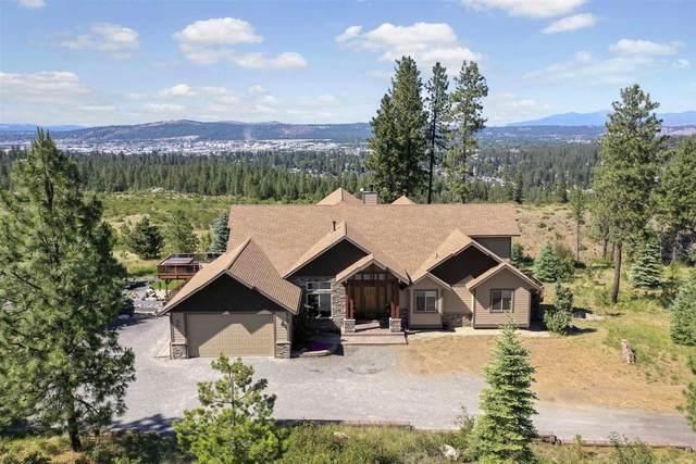 7219 E Jennie Ln, Spokane, WA 99212 (#202117126) :: The Spokane Home Guy Group