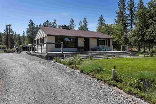 9412 S Hangman Valley Rd, Spokane, WA 99224 (#202117129) :: Cudo Home Group