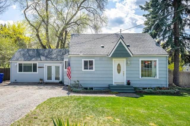 8312 E Cataldo Ave, Spokane Valley, WA 99212 (#202117133) :: The Spokane Home Guy Group