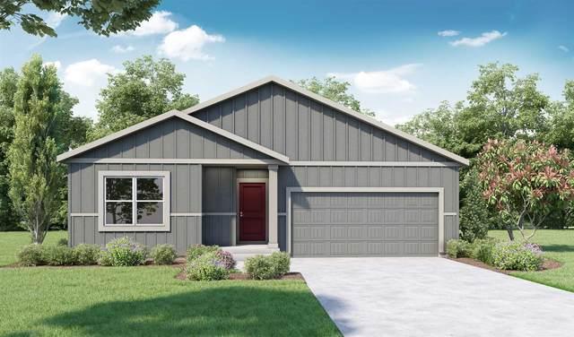 8720 W Silver St, Cheney, WA 99004 (#202117150) :: Inland NW Group