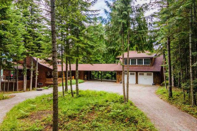 3941 Old Priest River Rd, Priest River, WA 83822 (#202117152) :: Bernadette Pillar Real Estate