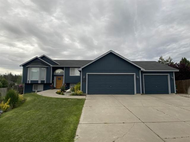 18024 N Addison Court Ct, Colbert, WA 99005 (#202117194) :: The Synergy Group