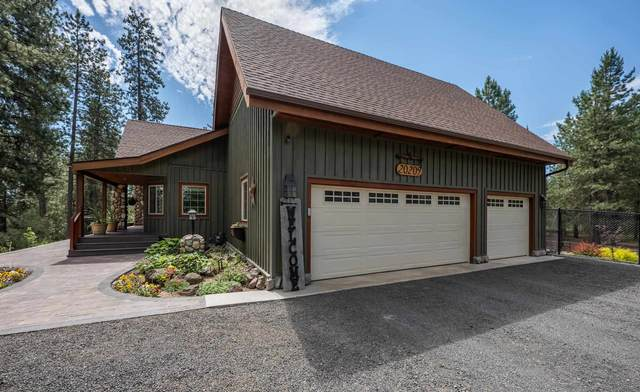 20209 N Perry Rd, Colbert, WA 99005 (#202117213) :: The Synergy Group