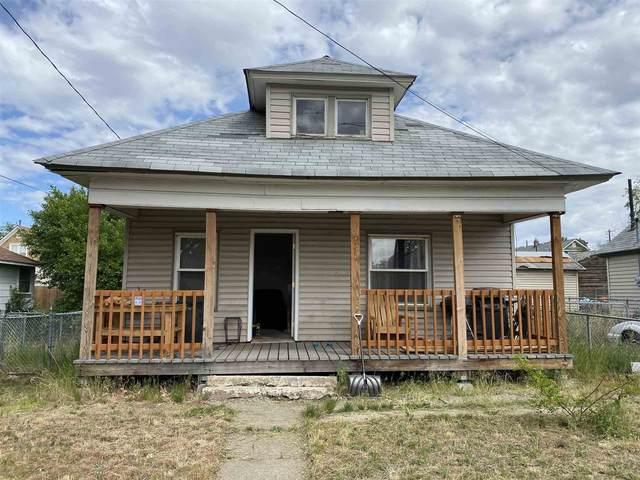2414 N Standard St, Spokane, WA 99207 (#202117216) :: The Spokane Home Guy Group