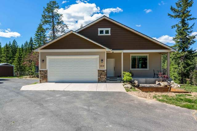 5218 Stanton Rd, Deer Park, WA 99006 (#202117220) :: The Synergy Group