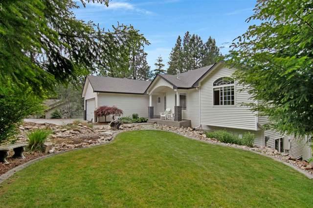 4720 S Wildwood Ln, Spokane, WA 99206 (#202117232) :: Prime Real Estate Group