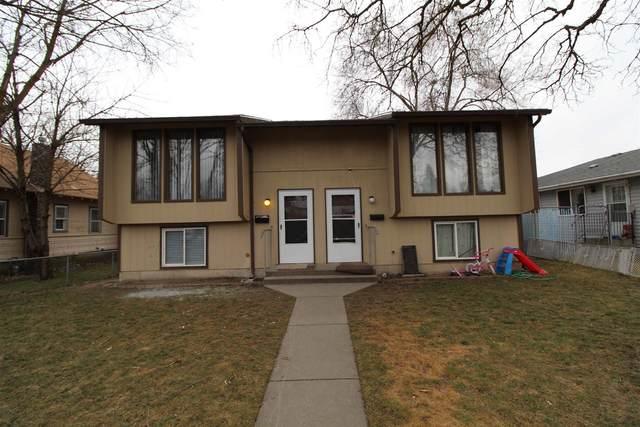 554 E Wabash Ave 556 E Wabash, Spokane, WA 99207 (#202117234) :: The Spokane Home Guy Group
