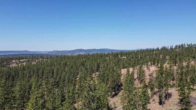 XXXX Corkscrew Canyon Rd, Tumtum, WA 99034 (#202117251) :: Top Spokane Real Estate
