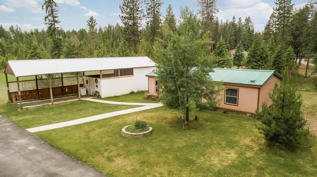 556 Womack Rd, Oldtown, ID 83822 (#202117252) :: Elizabeth Boykin | Keller Williams Spokane