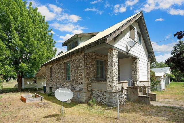 820 South Ave, Northport, WA 99157 (#202117253) :: Top Agent Team