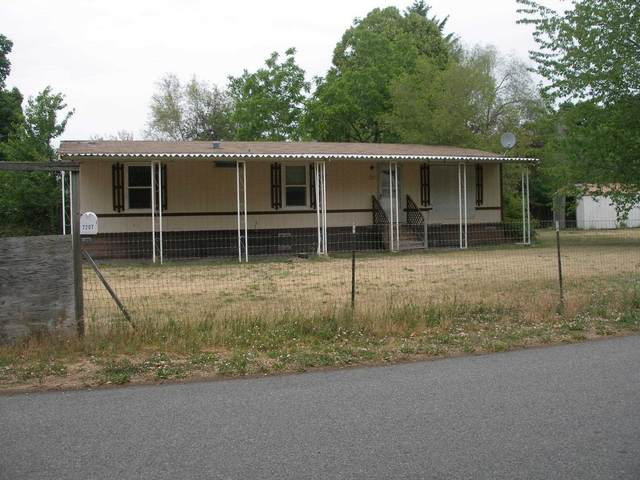 7207 E Fairview Ave, Spokane Valley, WA 99212 (#202117264) :: Prime Real Estate Group