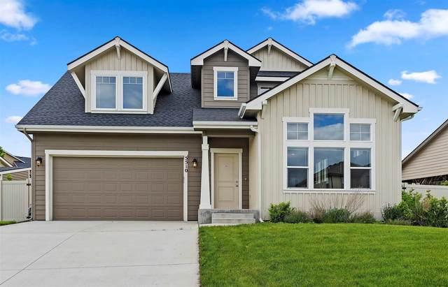 5510 S S Chaperon Peak Dr, Spokane, WA 99224 (#202117267) :: Bernadette Pillar Real Estate