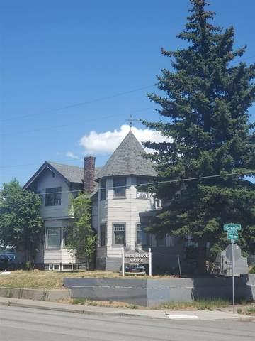 1003 E Providence Ave, Spokane, WA 99207 (#202117270) :: Prime Real Estate Group
