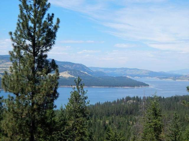 TBD Elk Track Lot 1 & 2 Way, Fruitland, WA 99129 (#202117273) :: Top Spokane Real Estate