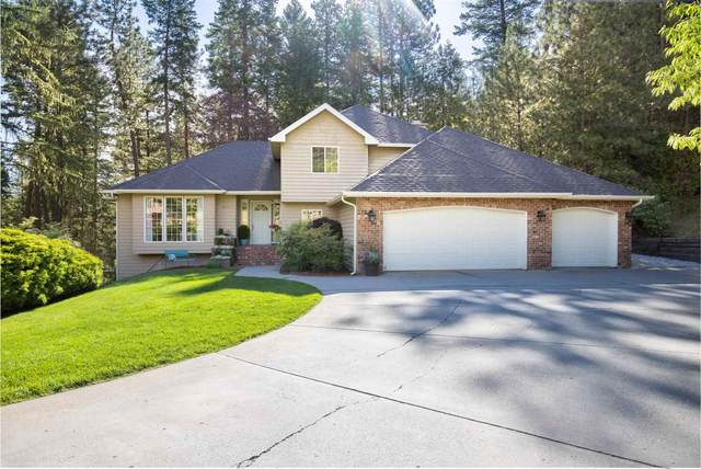 14711 E Bella Vista Dr, Spokane Valley, WA 99037 (#202117280) :: Prime Real Estate Group