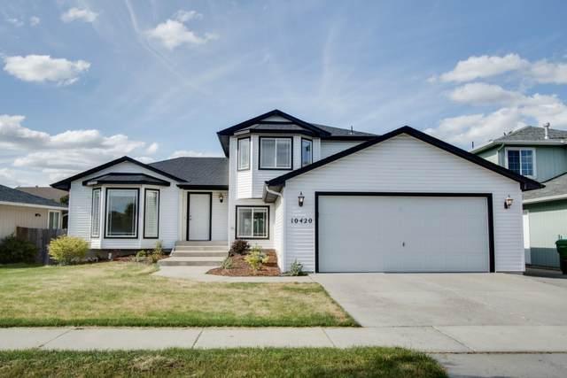 10420 W 10th Ave, Spokane, WA 99224 (#202117284) :: The Spokane Home Guy Group