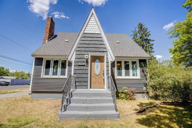 7703 E Marietta Ave, Spokane Valley, WA 99212 (#202117292) :: Prime Real Estate Group