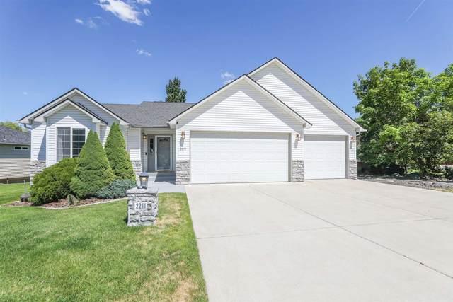 2211 S Katy Ct, Spokane, WA 99224 (#202117303) :: Bernadette Pillar Real Estate