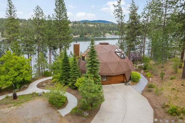16804 N Shafwick Ln, Nine Mile Falls, WA 99026 (#202117304) :: Top Spokane Real Estate