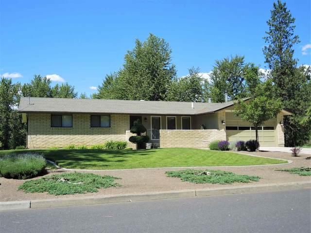 1019 E Brooklawn Dr, Spokane, WA 99208 (#202117315) :: Top Spokane Real Estate