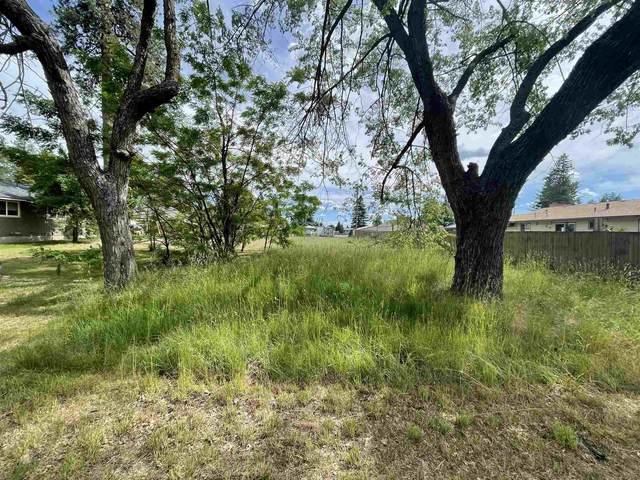 408 E C St, Deer Park, WA 99006 (#202117316) :: Top Spokane Real Estate