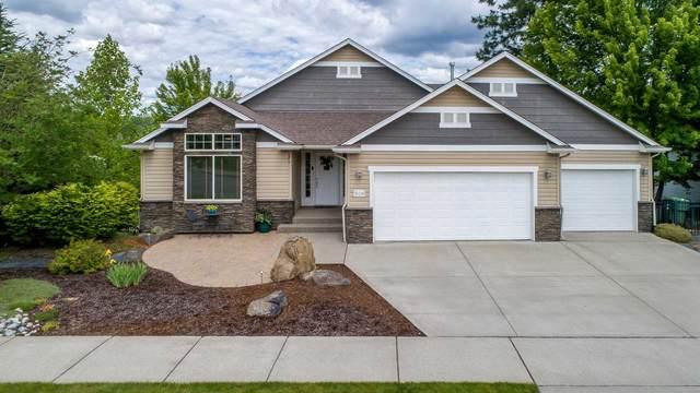 526 W Willapa Ct, Spokane, WA 99224 (#202117326) :: Top Spokane Real Estate