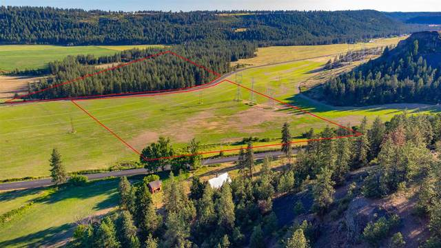 13000 W Coulee Hite Rd, Spokane, WA 99224 (#202117330) :: The Synergy Group