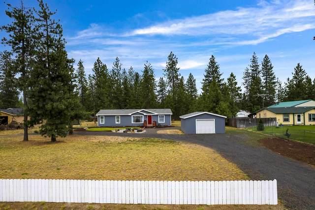 6431 Timber Dr, Nine Mile Falls, WA 99026 (#202117340) :: Elizabeth Boykin | Keller Williams Spokane