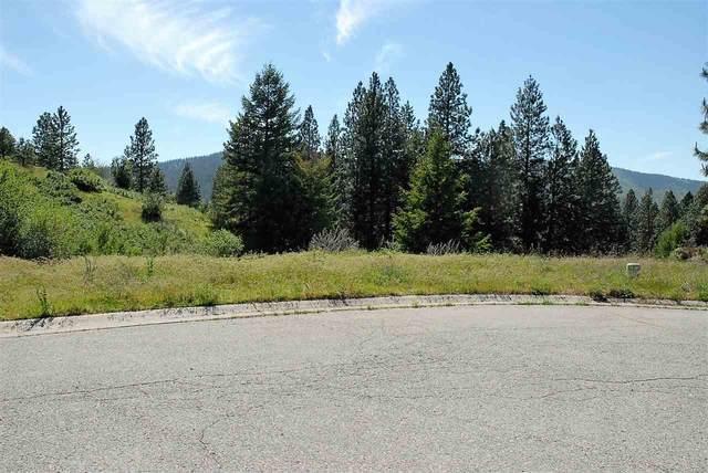 6224 S Eaglecrest Dr, Spokane, WA 99206 (#202117345) :: Prime Real Estate Group