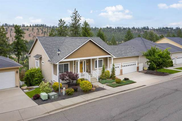 1024 W Bolan Ave, Spokane, WA 99224 (#202117362) :: The Spokane Home Guy Group