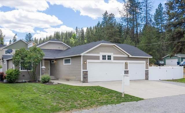 2615 W 14th Ave, Spokane, WA 99224 (#202117372) :: Northwest Professional Real Estate