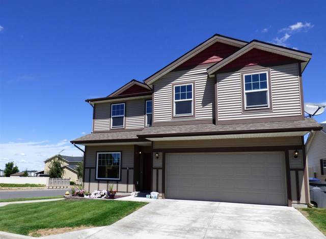 10208 W Gabi Ct, Cheney, WA 99004 (#202117380) :: The Spokane Home Guy Group