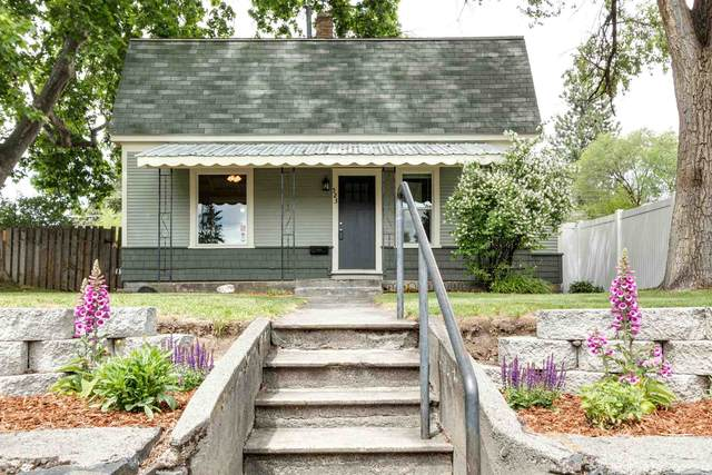 523 E Queen Ave, Spokane, WA 99207 (#202117383) :: Prime Real Estate Group