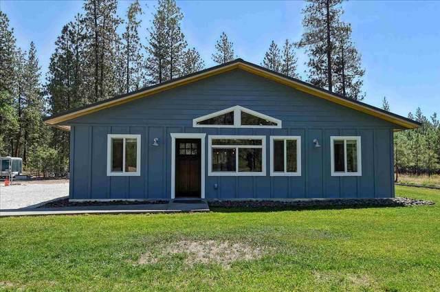 5587 Corkscrew Canyon Rd, Tumtum, WA 99034 (#202117385) :: RMG Real Estate Network