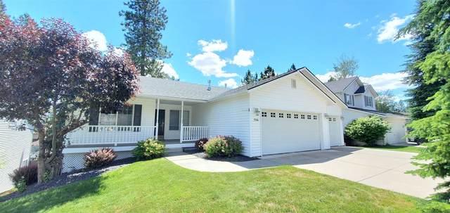 7906 E Woodland Park Dr, Spokane, WA 99212 (#202117392) :: Elizabeth Boykin | Keller Williams Spokane