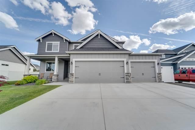 19512 E Kalama Ave, Liberty Lake, WA 99016 (#202117404) :: RMG Real Estate Network