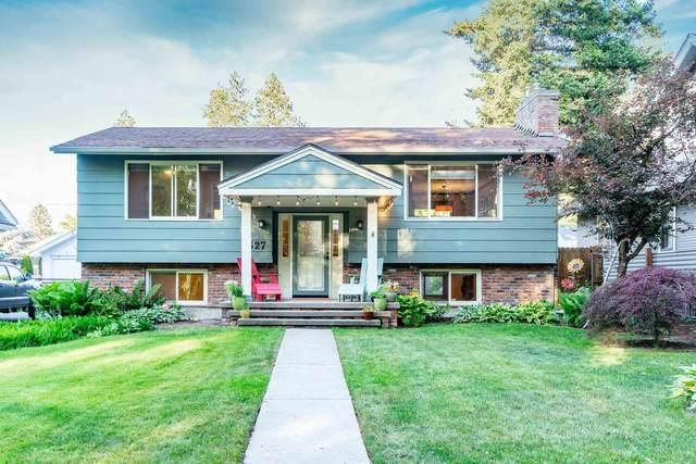 2527 S Manito Blvd, Spokane, WA 99203 (#202117410) :: Northwest Professional Real Estate