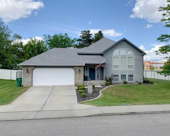12225 E 38th Ave, Spokane Valley, WA 99206 (#202117428) :: RMG Real Estate Network