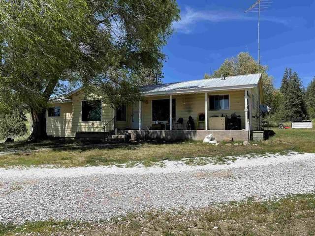 2932 Huffman Rd, Valley, WA 99181 (#202117431) :: Parrish Real Estate Group LLC