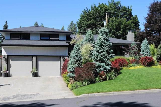 8517 N Whitehouse Dr, Spokane, WA 99208 (#202117436) :: Northwest Professional Real Estate