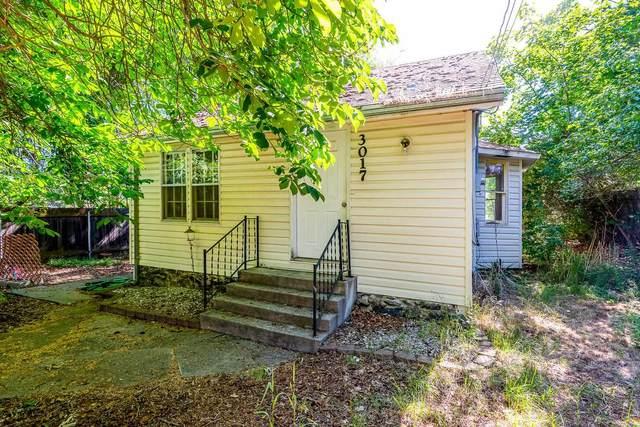 3017 S Arthur St, Spokane, WA 99203 (#202117440) :: Northwest Professional Real Estate