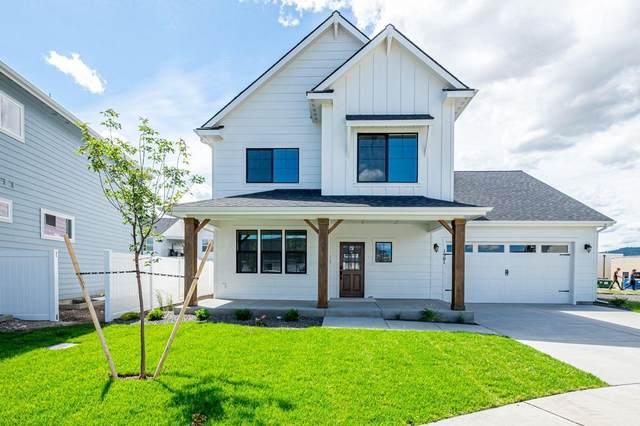 1901 N Hood River Rd, Liberty Lake, WA 99019 (#202117445) :: RMG Real Estate Network