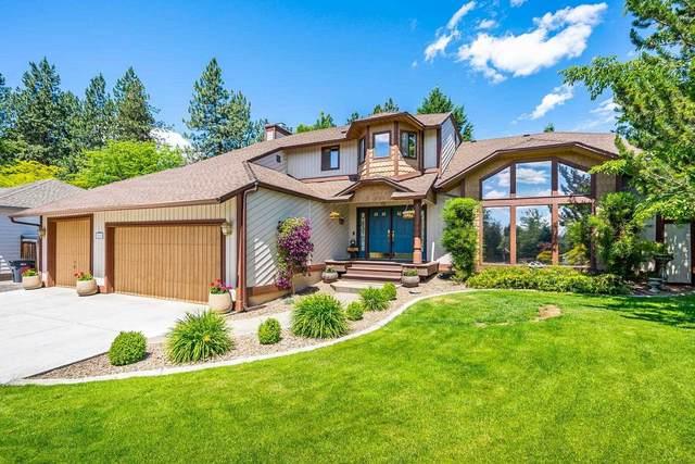 8505 E Columbia Park Dr, Spokane, WA 99212 (#202117446) :: Elizabeth Boykin | Keller Williams Spokane