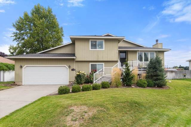4902 N Lucille Rd, Spokane Valley, WA 99216 (#202117448) :: The Synergy Group