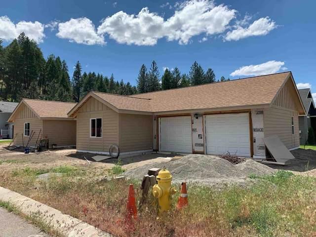 5985 Blackstone Way, Nine Mile Falls, WA 99026 (#202117449) :: Parrish Real Estate Group LLC