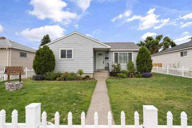 617 E Joseph Ave, Spokane, WA 99208 (#202117450) :: Prime Real Estate Group