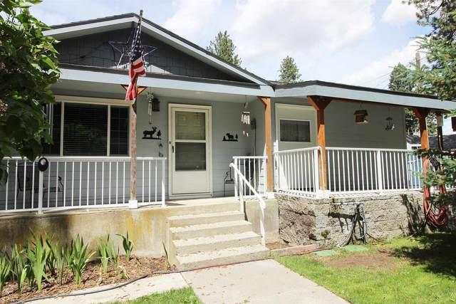 1827 E 15th Ave, Spokane, WA 99203 (#202117453) :: Top Agent Team