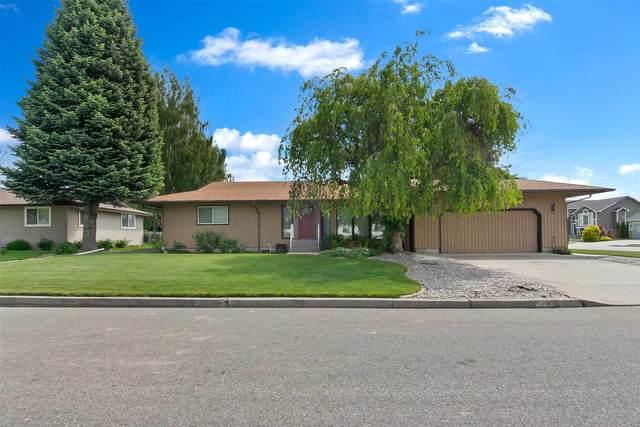 5316 N Best Rd, Spokane Valley, WA 99216 (#202117456) :: RMG Real Estate Network