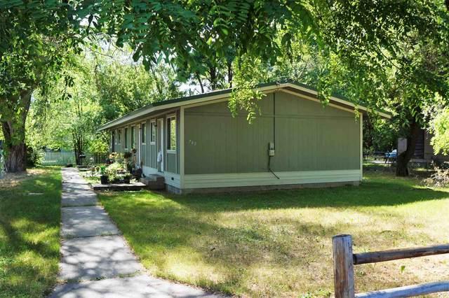 740 Juniper St, Kettle Falls, WA 99141 (#202117458) :: Prime Real Estate Group
