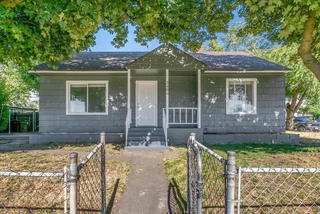 3404 N Nevada St, Spokane, WA 99207 (#202117460) :: Prime Real Estate Group